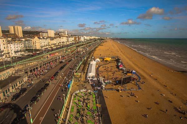 Brighton Inglaterra