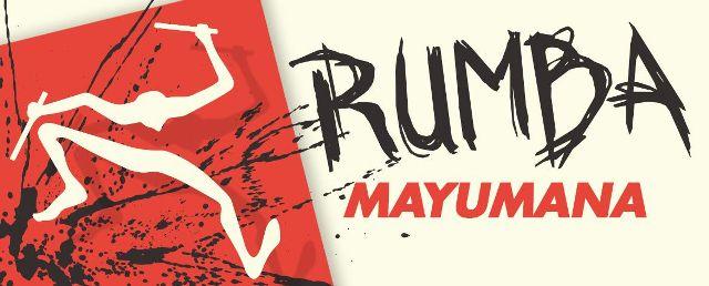 Espectáculo Rumba Mayumana