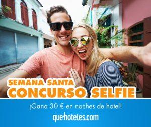 Semana Santa Concurso Selfie