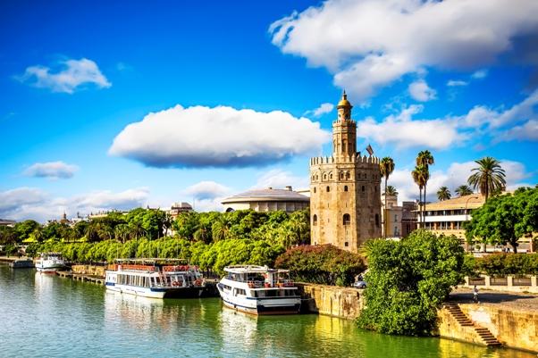 Que visitar en Sevilla en dos días