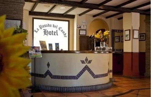 Hotel La Posada del Conde
