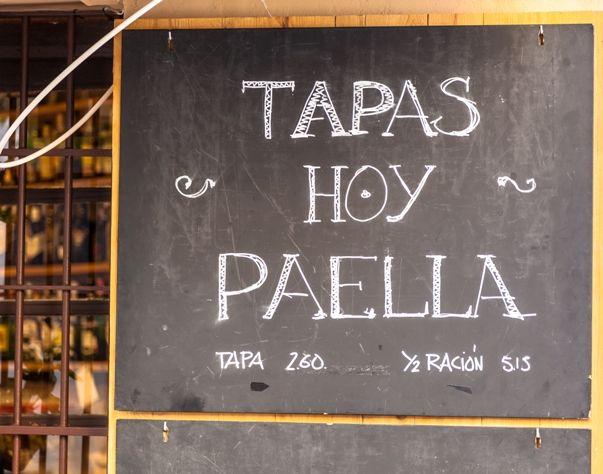 Donde comer la mejor paella valenciana