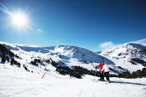 Que visitar en Andorra