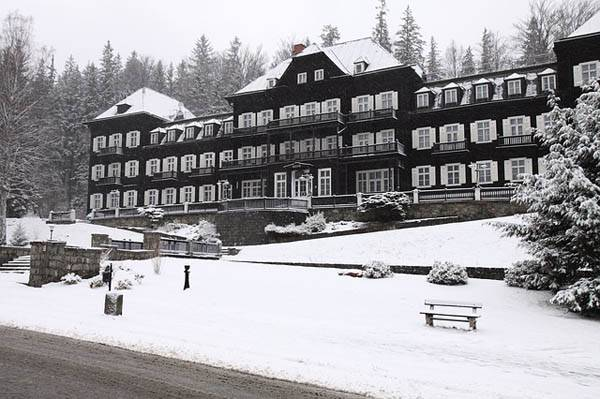hotel más forfait