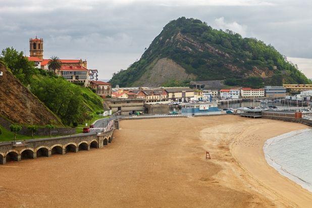 Lugares especiales en el País Vasco