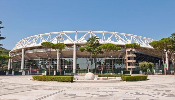 Estadio Olímpico de Roma
