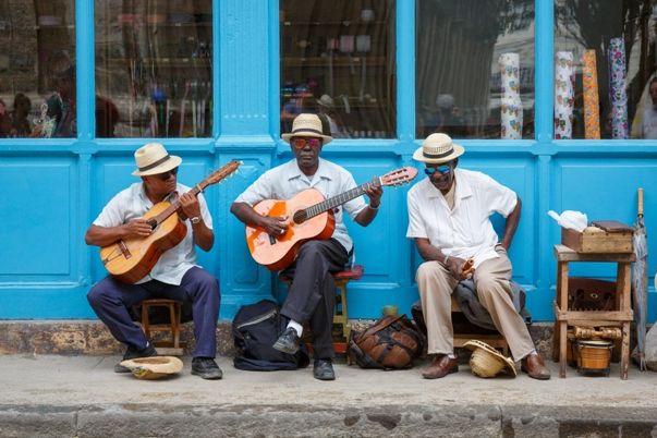 cultura y tradiciones cubanas