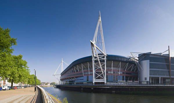 Estadio Millenium de Cardiff