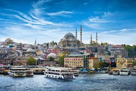 Imprescindibles de Estambul