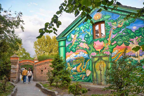Christiania Dinamarca