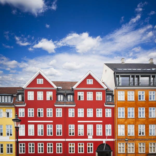 Hans Christian House