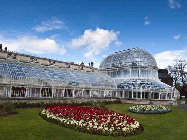 Jardin Botanico y Museo del Ulster