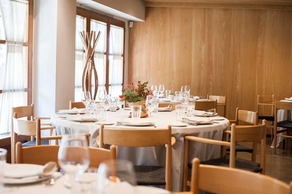 Restaurante Piripi
