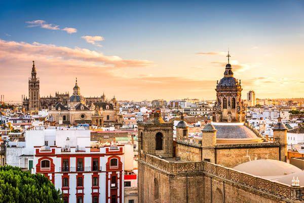 Imprescindibles de Sevilla - que hacer