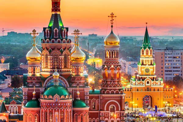 Consejos para viajar a Rusia