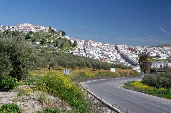 Baena, pueblos con encanto de Córdoba