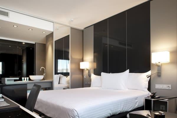 Hotel AC-Sants, donde dormir en Barcelona