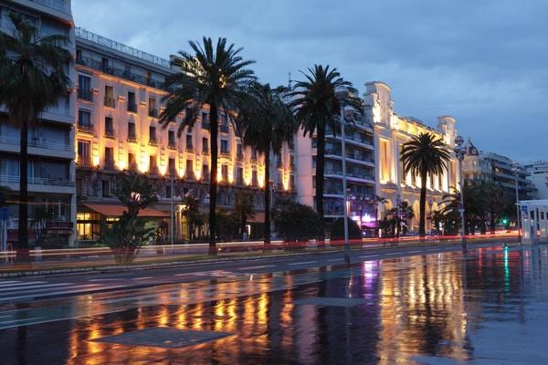 Casino Niza