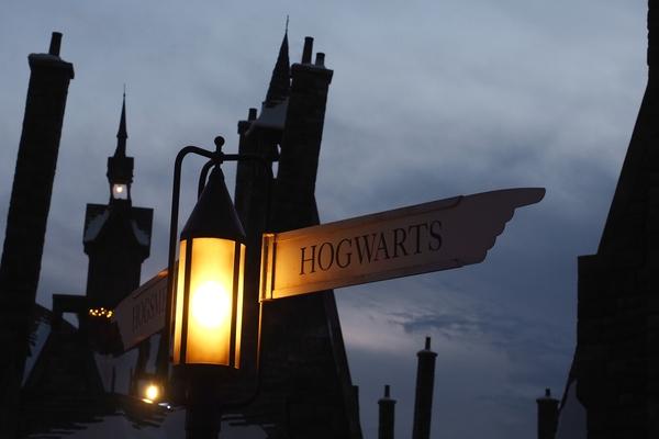 Escenarios Harry Potter