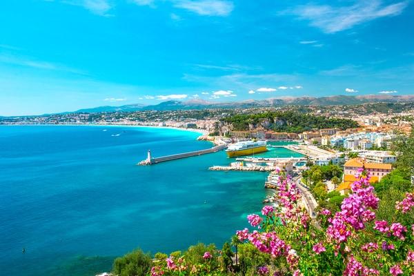 Qué ver en Niza