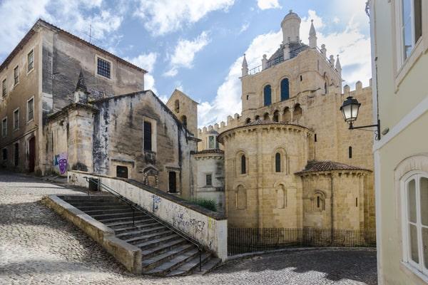 Catedral de Coimbra