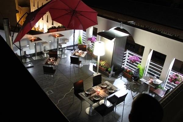 Hotel Universal Granada