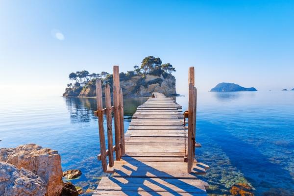 Zante Islas Griegas