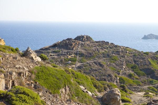 Parque Natural de Cap de Creus, Costa Brava