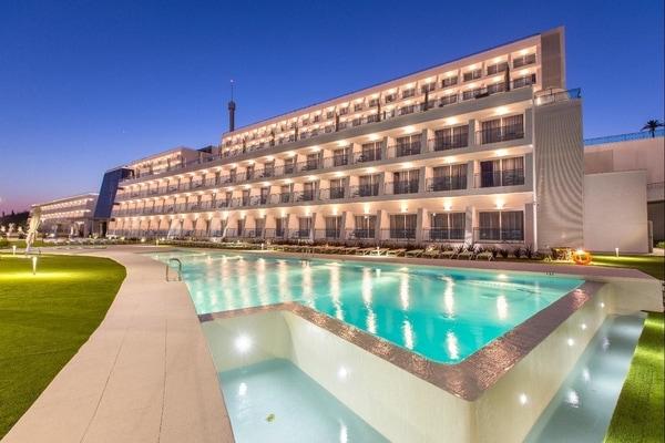 Hotel Grand Luxor Benidorm