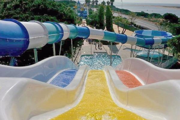 Hotel Playacartaya Aquapark & Spa