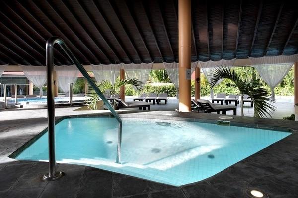 Hotel Grand Palladium Bavaro Suites Resort and Spa
