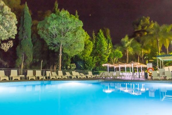 Hotel Roc Costa Park, Torremolinos