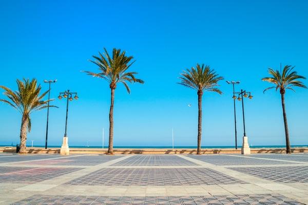 Las mejores playas de Valencia