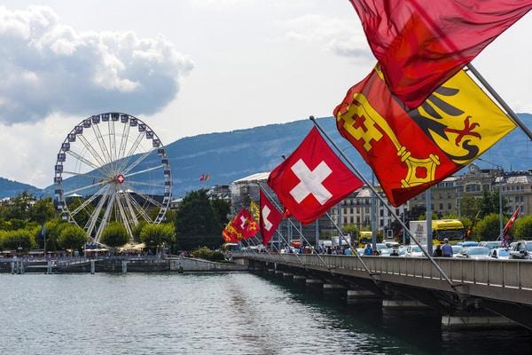 Qué ver en Ginebra en 2 días