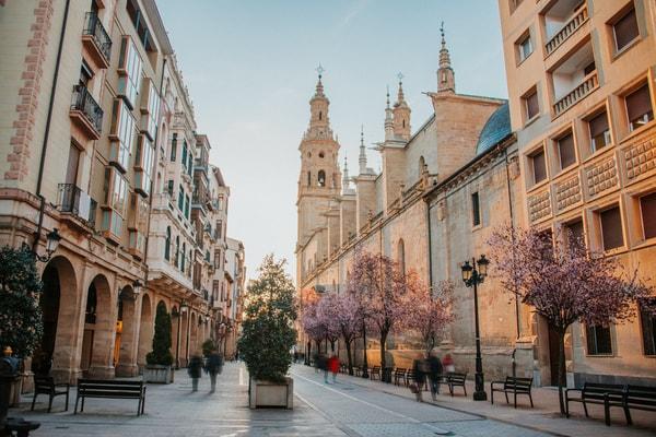 Qué ver en Logroño
