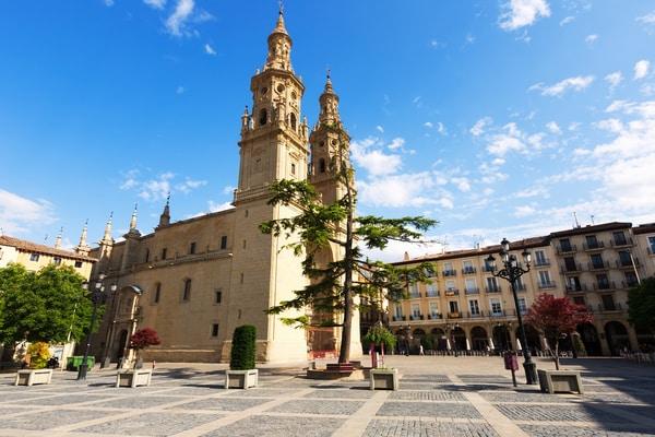 Santa María la Redonda