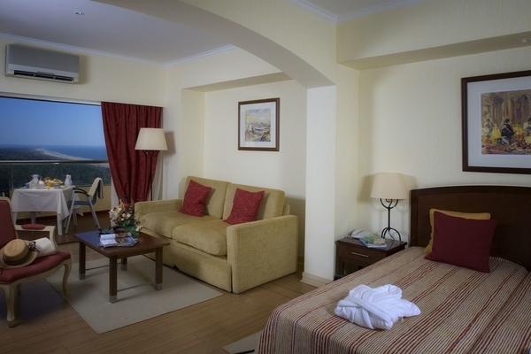 Hotel Yellow Praia Monte Gordo