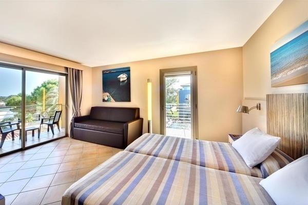 Hotel Occidental Menorca
