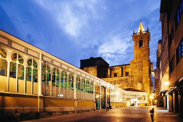 Qué ver en Oviedo