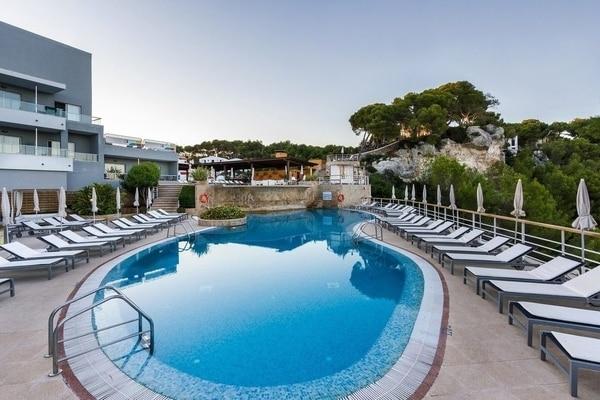 Hotel Aritem Audax en Menorca