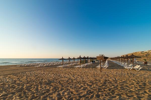 Playa de Carabassí, Alicante