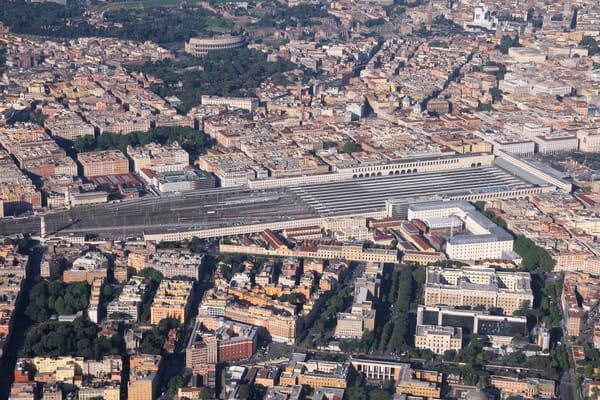 Termini Roma