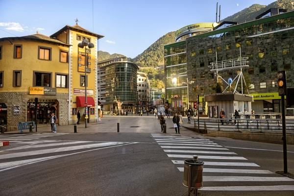 Qué comprar en Andorra