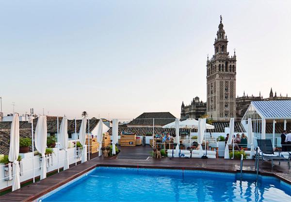 Hotel Los Seises by Fontecruz, Sevilla