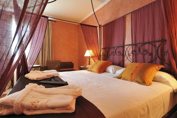 Hotel Vincci la Rábida, Sevilla