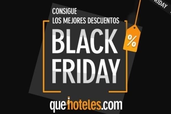 Las mejores ofertas Black Friday