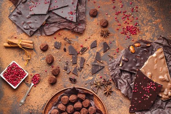 Dónde comer el mejor chocolate belga