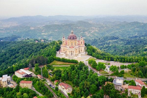 Basílica di Superga