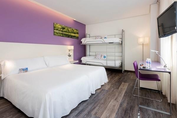 Hotel Exe Coruña
