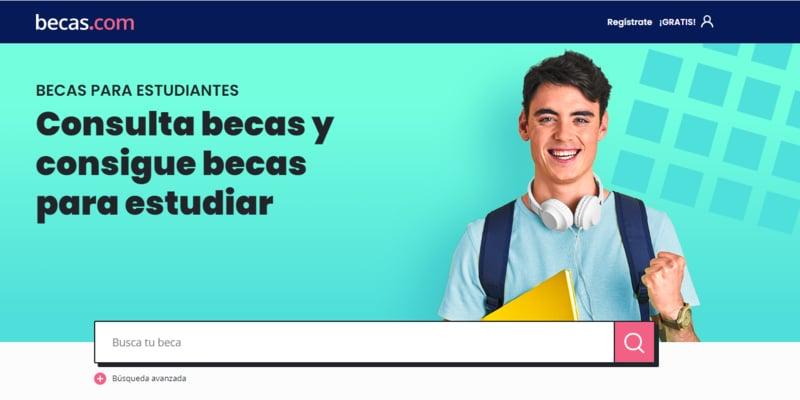 Becas.com